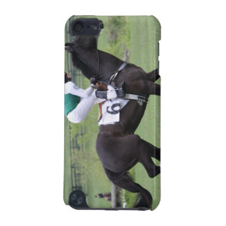 Race Horse Galloping iTouch Case iPod Touch 5G Cases