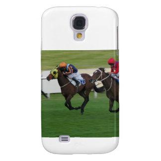 race horse, racing sports galaxy s4 case