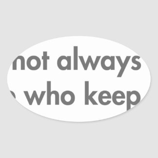 race-is-not-always-to-the-swift-fut-gray.png oval sticker