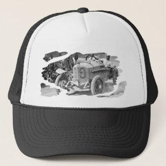 Race Legends - Targa Florio 1922 Trucker Hat