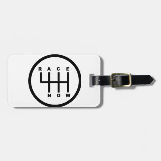 Race Now Gear Box Tribal Tags For Bags