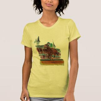 'Race of A Lifetime' Shirts