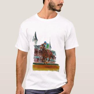'Race of A Lifetime' T-Shirt