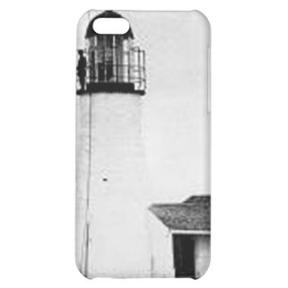 Race Point Lighthouse 2 Cover For iPhone 5C