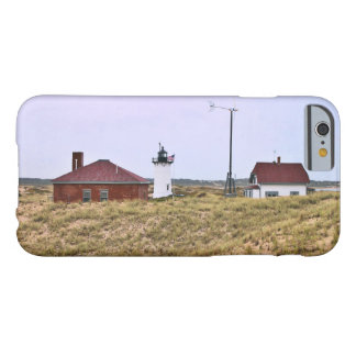 Race Point Lighthouse, Cape Cod, Massachusetts Barely There iPhone 6 Case