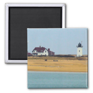 Race Point Lighthouse Magnet