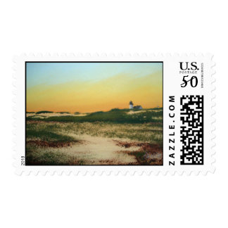 Race Point Provincetown MA Postage Stamps