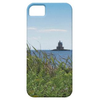 Race Rock Light Electronics Case - Fishers Island iPhone 5 Cases