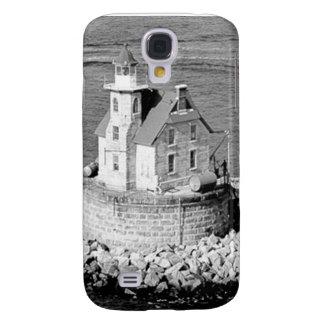 Race Rock Lighthouse Samsung Galaxy S4 Case