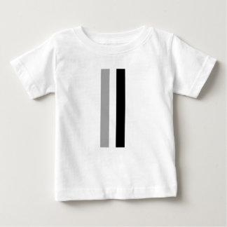 Race Stripes Baby T-Shirt
