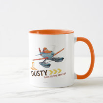 Race To The Rescue Mug