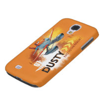 Race To The Rescue Samsung Galaxy S4 Cover