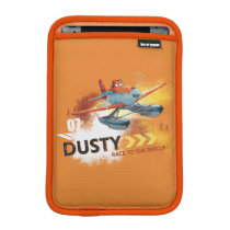 Race To The Rescue Sleeve For iPad Mini