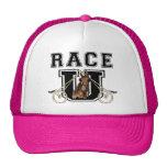 Race U Trucker Hat