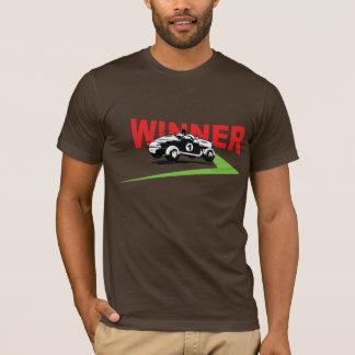 RACE WINNER, NUMBER ONE T-Shirt