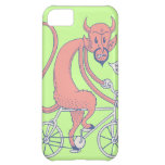 Race With Stan iPhone 5C Cover