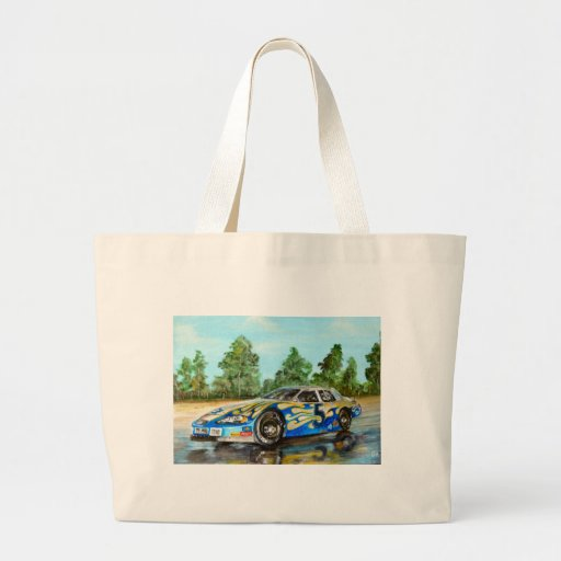 Racecar Bolsa