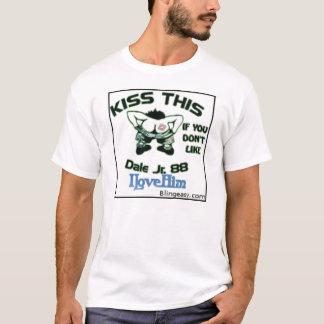 racecar number 88 fan T-Shirt