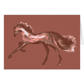 Racehorse Greats Deco Thoroughbreds Cards