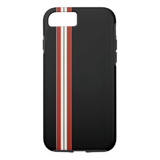 Racer Black - Mate Case