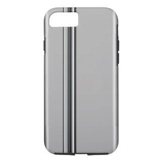 Racer Chrome on Chrome iPhone 7/7, Tough iPhone 7 Case