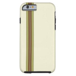 Racer Cream - Mate Case iPhone 6 Case