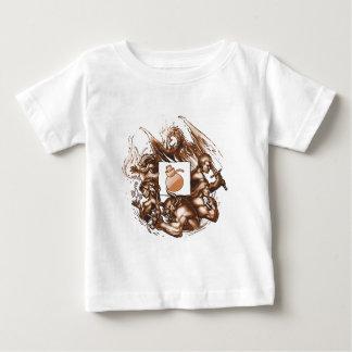 Races - Engineer Baby T-Shirt