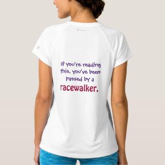 Racewalker Shirt
