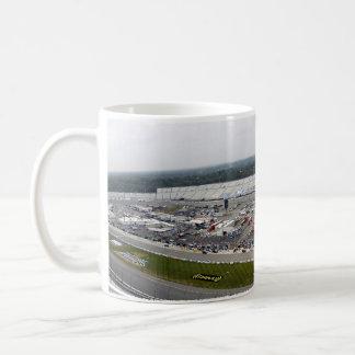 Raceway Mug