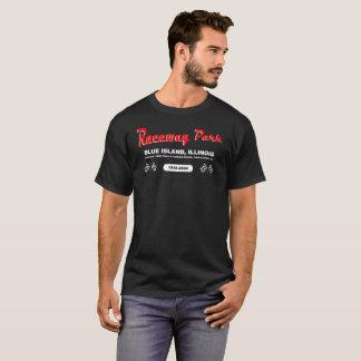 Raceway Park, Blue Island / Calumet Park, Illinois T-Shirt