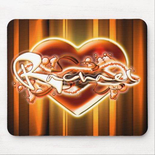 Rachael Mouse Pad