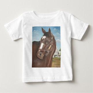 Rachel Alexandra Baby T-Shirt