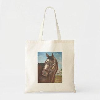 Rachel Alexandra Tote Bag