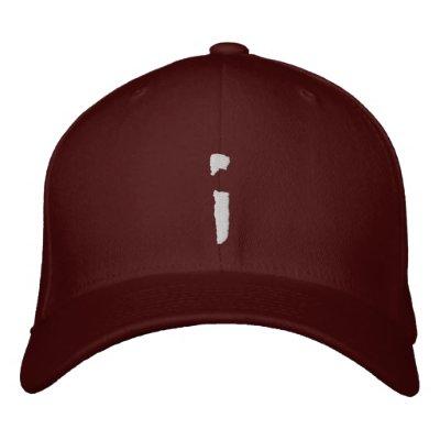 Rachel Alexandra Blaze of Glory Hat Baseball Cap