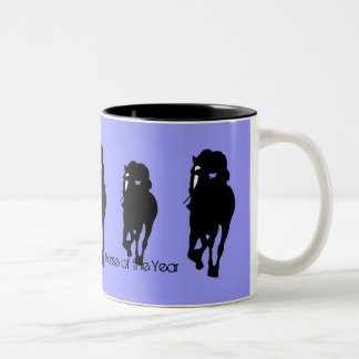 Rachel Alexandra Fan HOY Multi-Blaze Mug