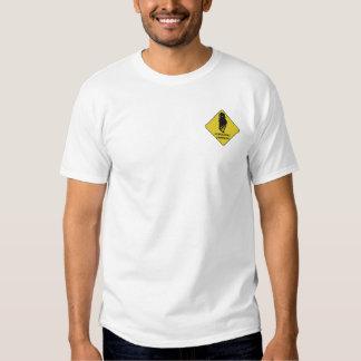 Rachel Alexandra - Superfilly Crossing T Shirts