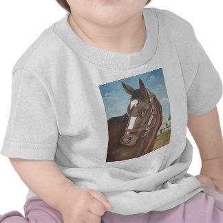 Rachel Alexandra T-shirts