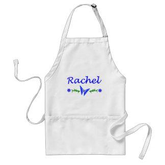 Rachel (Blue Butterfly) Adult Apron