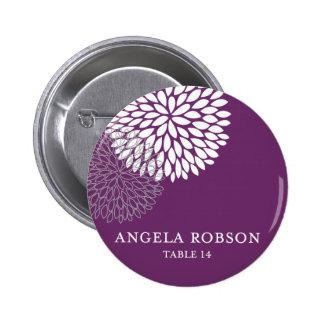 Rachel Bottons Pin