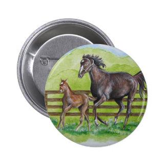 Rachel Curlin Colt Pin