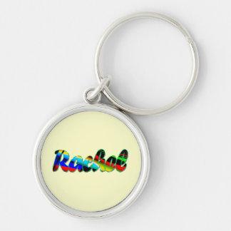 Rachel key chain