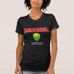 Rachel Nevada - Customized T Shirts