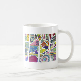 Rachel Rosenzweig Coffee Mug