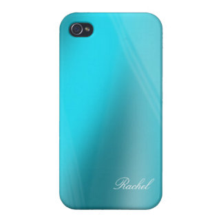 Rachel - Shades6 - customize it - iPhone 4 Cover