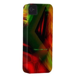 Rachelle's iphone 4 case