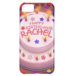 Rachel's Birthday Cake iPhone 5C Cover