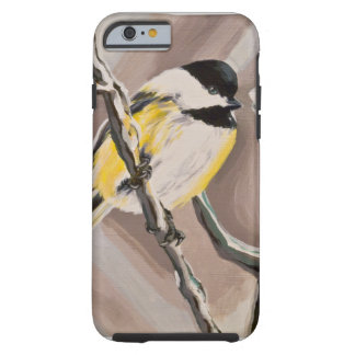 Rachel's Chickadee Tough iPhone 6 Case