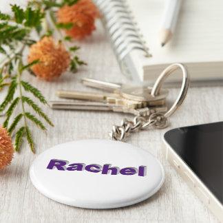 Rachel's Keychain