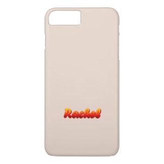 Rachel's Light Brown iPhone 7 Plus case