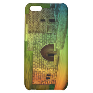 Rachel's Tomb by rafi talby Cover For iPhone 5C